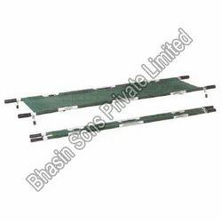 Stretcher Folding