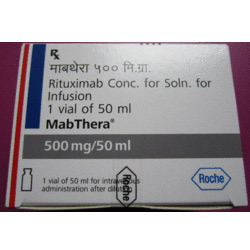 Mabthera (Ristova /Ikgdar) 500mg Injection