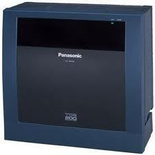 Panasonic KX-TDE200 Digital Telephone System