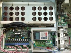 VFD Drives Troubleshooting