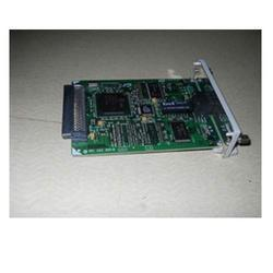 Electronic Jet Direct Cards