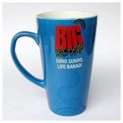 Big FM Long Beer Mug