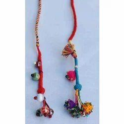 Mobile Thread Straps