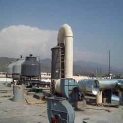 Fume Extraction Duct Units