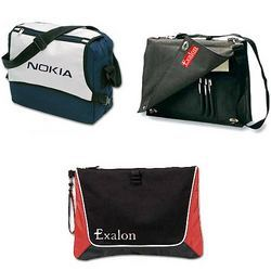 Polyester Promotional Side Bag for Office