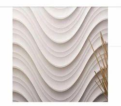 Waves Mural