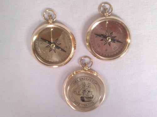 Watch Style Compass Meenakshi Handicrafts Emporium Exporter In
