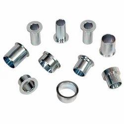CNC Automotive Components