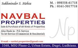 Sale & Purchase Property