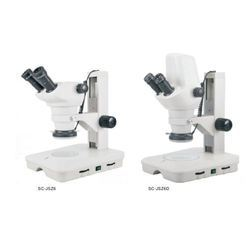 Digital Stereo Zoom Microscopes