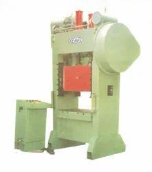 H Frame Pneumatic Power Press