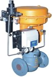 Pneumatic Diaphragm Operated Valve