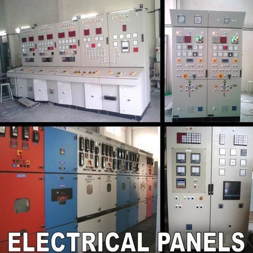 Electrical Support Services