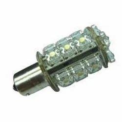 Syska Aluminum LED Bulb