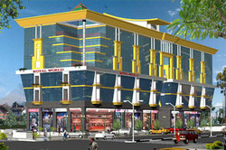 Construction Of Commercial Complexes Services