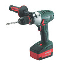 Metabo SB 18 Ltx Impulse Cordless Impact Drills