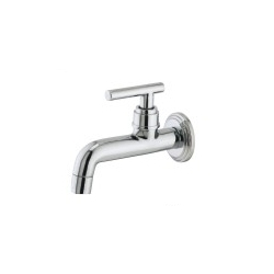 Bib Tap with Long Body