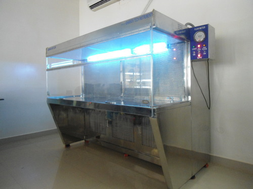 Laminar Flow Cabinets Stainless Steel Laminar Air Flow