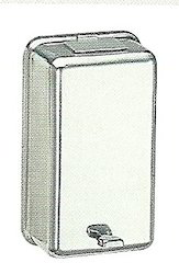Surface Mounted Powder Soap Dispenser