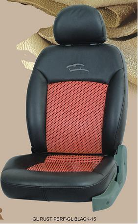 Incredible Genuine Leather Seat Covers Car Seat Covers Sonipat Alphanode Cool Chair Designs And Ideas Alphanodeonline