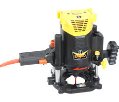 Wood Working Portable Electric Router Endico Power Tools India