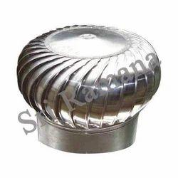 Automatic Aluminium Aluminum Ventilator