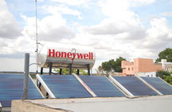 Honeywell Solar Water Heater Honeywell Solar Water
