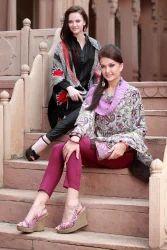 Ladies Designer Printed Scarves