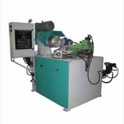Grinding & Edge Finishing Machine