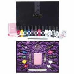 Konad Nail Art Kits At Rs 5200 Piece Konad Nail Art Kits Sravi
