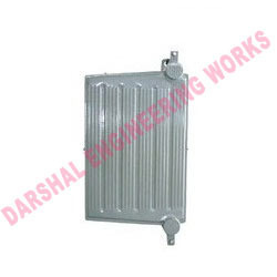 Off Set Transformer Radiators