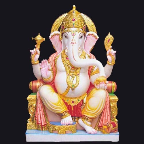Manufacturer Of Marble Ganesh Statue Amp Marble Shiv Parvati
