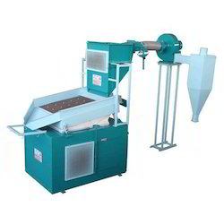 Food Grain Blower Destoner