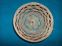 Eco-friendly Natural Palm Fiber Basket