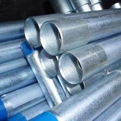 Galvanised Steel Pipe/Tube