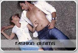 Fashion Denims