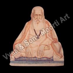 Maharishi Statues