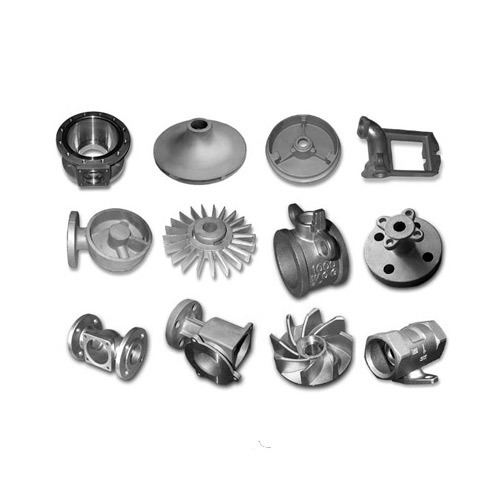 Cast Steel Products : Aegis valves manufacturer of metal castings industrial