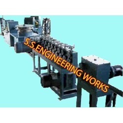 Cold Rolling Rib Wire Machine
