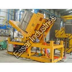 Electro Hydraulic Coil Tilters