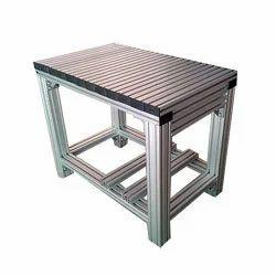 Aluminium Profile Table