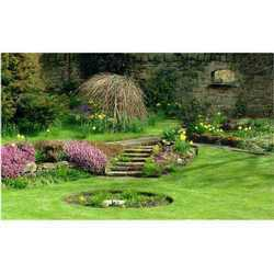 Landscape Development Services