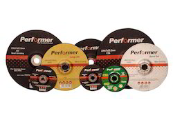 Performer Grinding Wheels