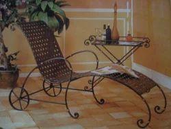 Sun Bath Chair