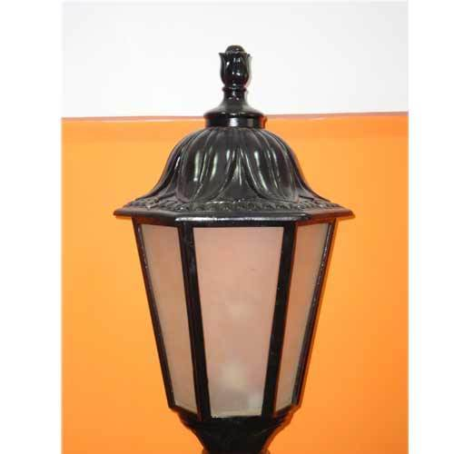 iron outdoor vintage lamp post uday patterns engineers id