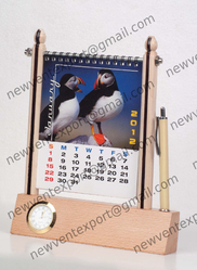Wooden Calendar Manufacturers Suppliers Amp Exporters