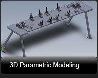 3d Parametric Modeling