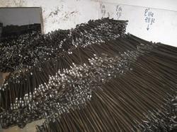 J Bolt Storage Room
