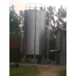 HVO Chemical Tanks