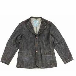 Short Denim Jackets NURJKMD-0836